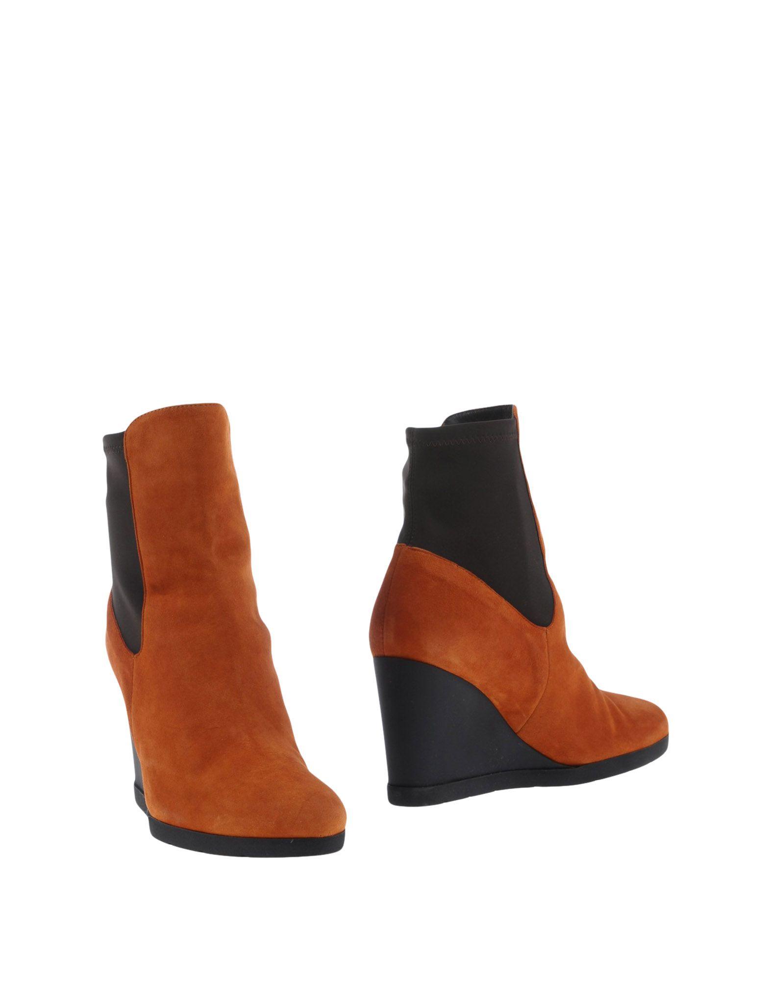 LARA MANNI Полусапоги и высокие ботинки lara lr00 15 bronze