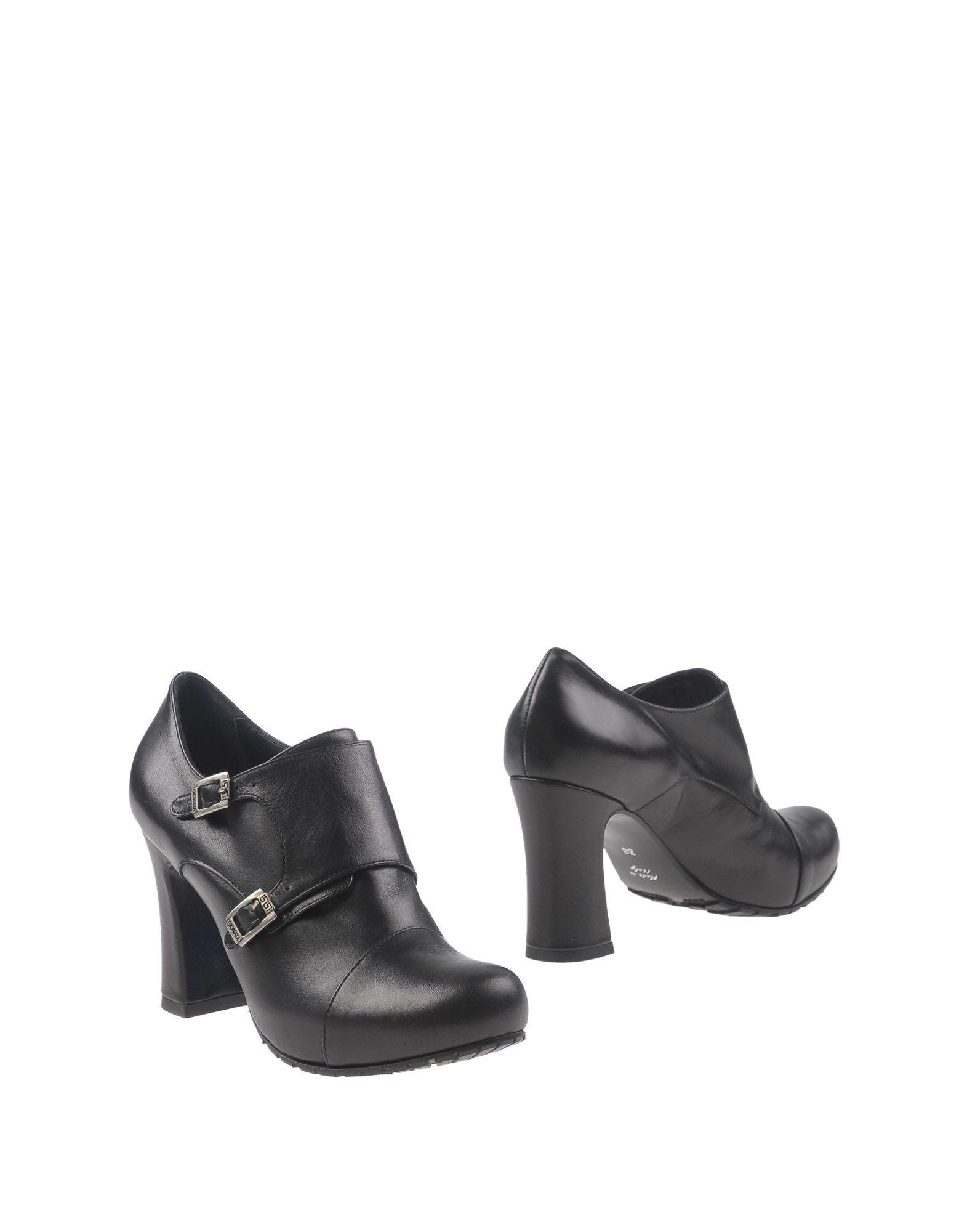 где купить GIONATA Ботинки по лучшей цене