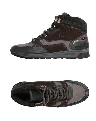 ELEVENTY Sneakers & Tennis montantes homme