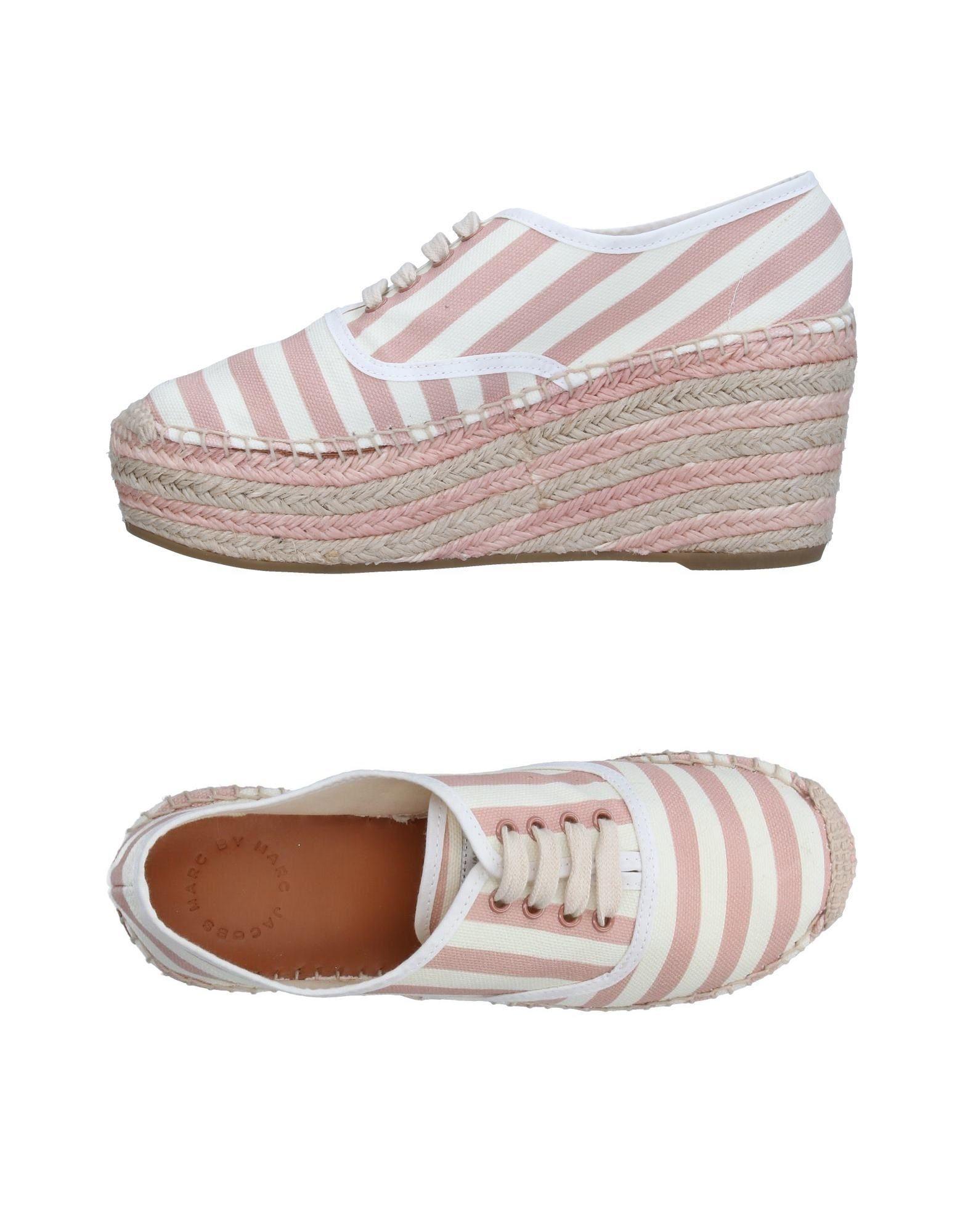 MARC BY MARC JACOBS Обувь на шнурках цены онлайн