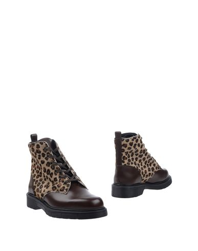 zapatillas PENELOPE Botines de ca?a alta mujer