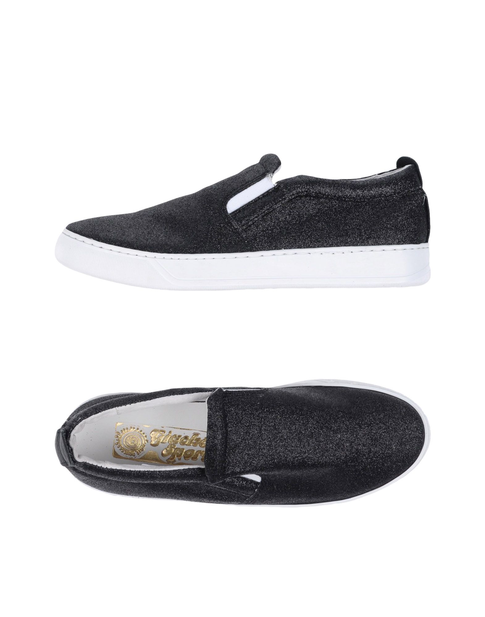 GIACKO | GIACKO Low-tops & sneakers | Goxip