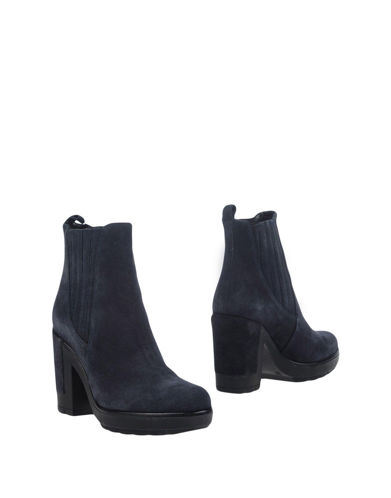 GAIA BARDELLI Полусапоги и высокие ботинки цены онлайн