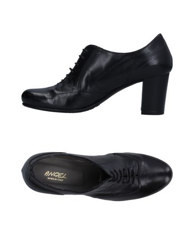 ANGEL Chaussures à lacets femme