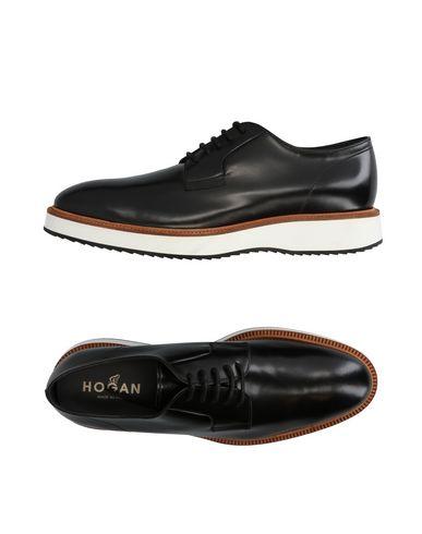 zapatillas HOGAN Zapatos de cordones hombre