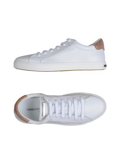 zapatillas DSQUARED2 Sneakers & Deportivas mujer