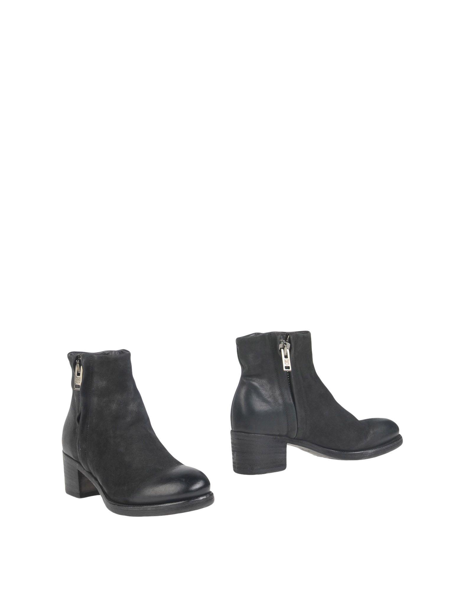 JAN PIERRE Полусапоги и высокие ботинки цены онлайн