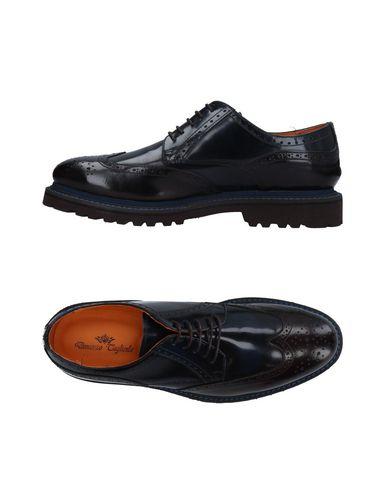 DOMENICO TAGLIENTE Chaussures à lacets homme