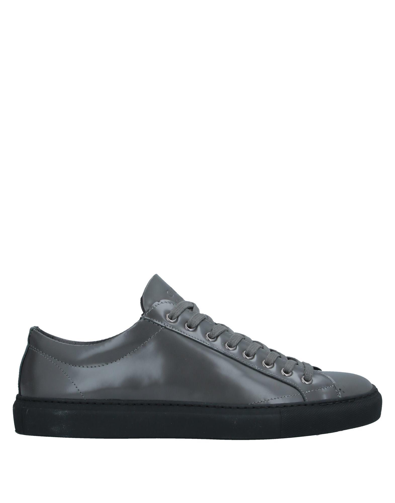 GREY DANIELE ALESSANDRINI Кеды и кроссовки grey daniele alessandrini высокие кеды и кроссовки