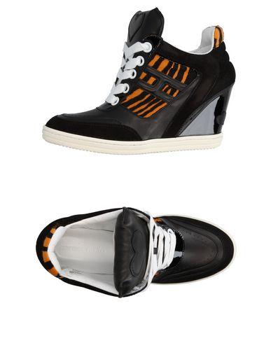 zapatillas KATIE GRAND LOVES HOGAN Sneakers & Deportivas mujer
