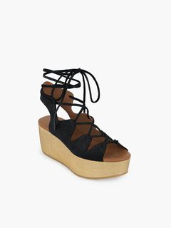 LIANA WEDGE SANDAL