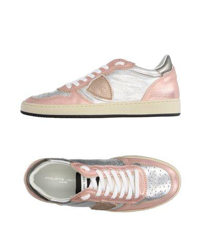 PHILIPPE MODEL Sneakers & Tennis basses femme