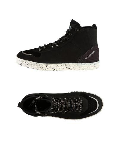 HOGAN REBEL Sneakers & Tennis montantes homme