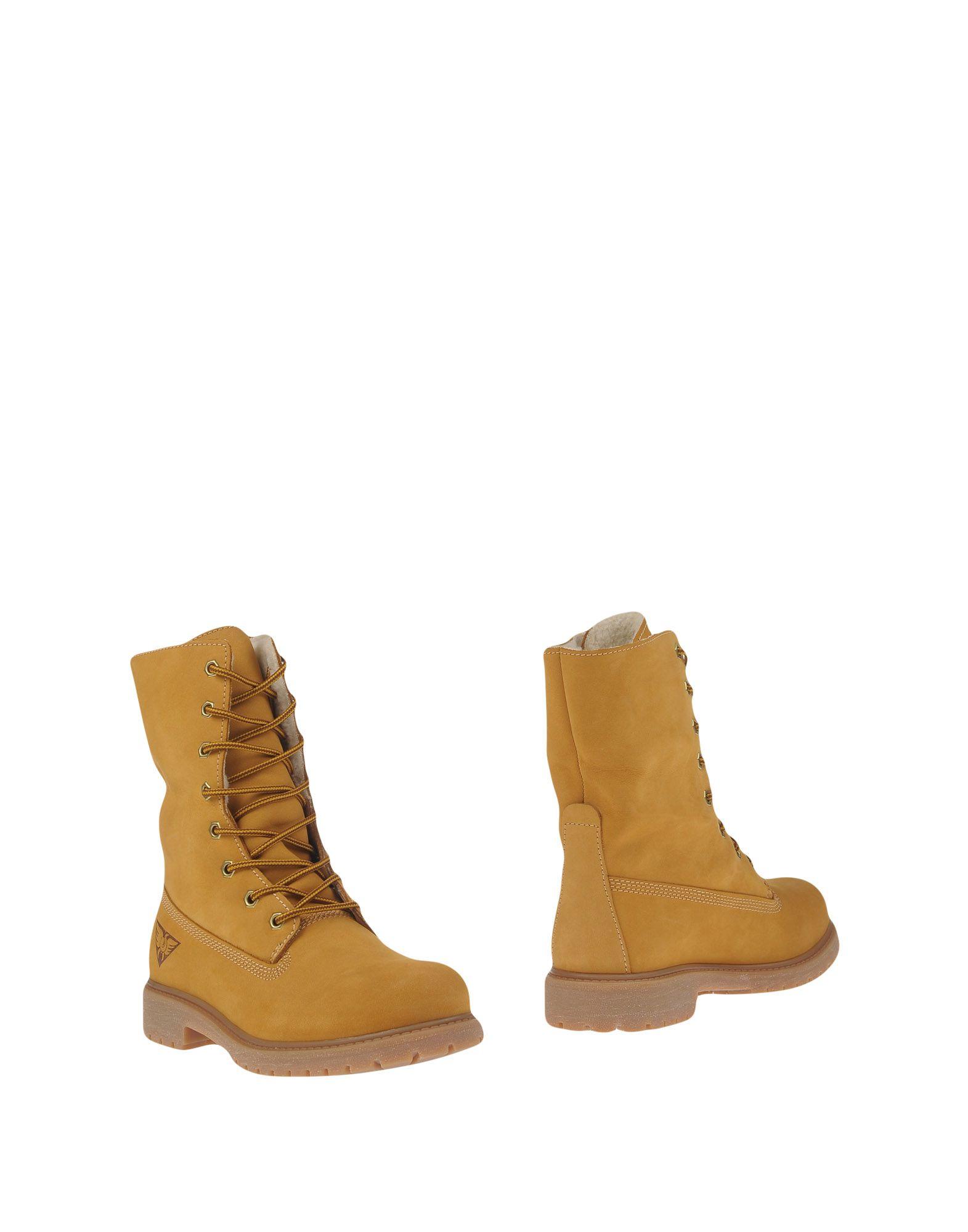 DOCKSTEPS Полусапоги и высокие ботинки недорого