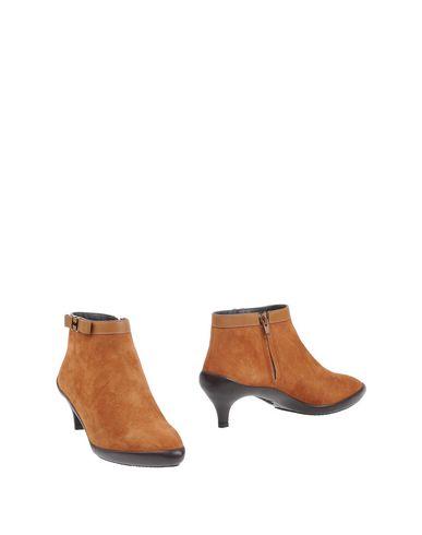 zapatillas HOGAN Botines de ca?a alta mujer