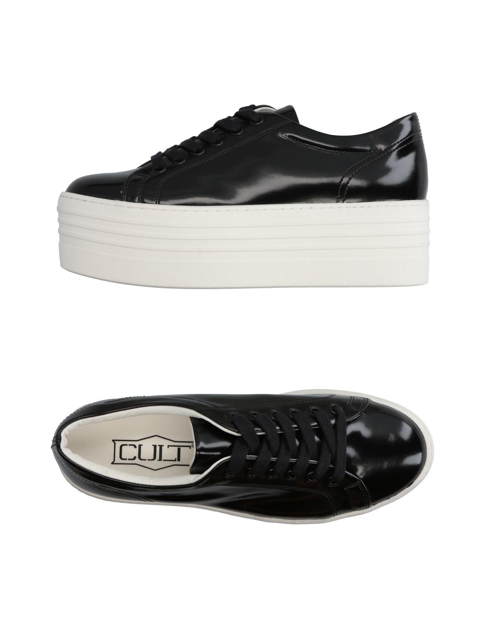 CULT - Yoox - Γυναικεία Αθλητικά Παπούτσια  d6e4c4a6e3f