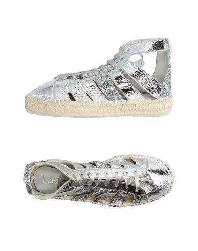 zapatillas LAGOA Sneakers abotinadas mujer