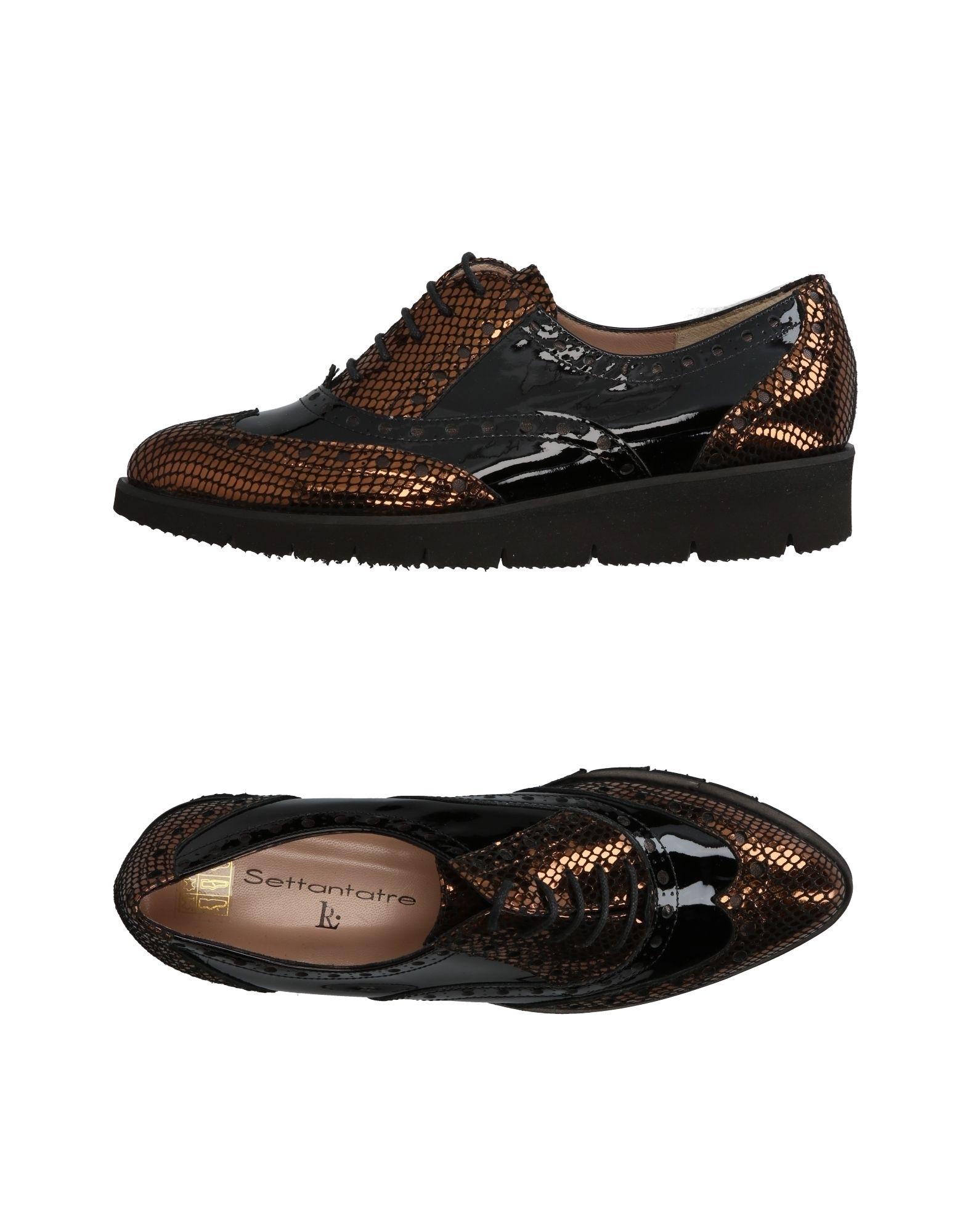 SETTANTATRE LR Обувь на шнурках settantatre lr вьетнамки