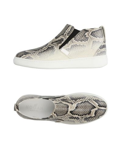 zapatillas HOGAN Sneakers abotinadas mujer