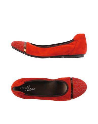 zapatillas HOGAN Bailarinas mujer