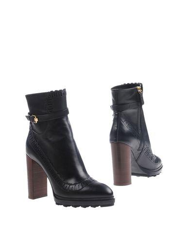 zapatillas TOD S Botines de ca?a alta mujer