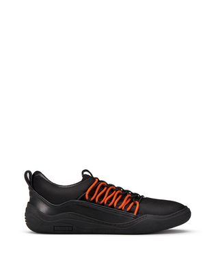 LANVIN Sneakers U HIGH-TOP-SNEAKERS DIVING F