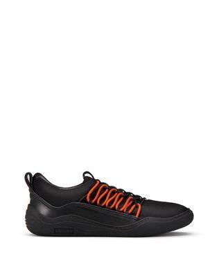 LANVIN ELASTIC DIVING SNEAKER Sneakers U f