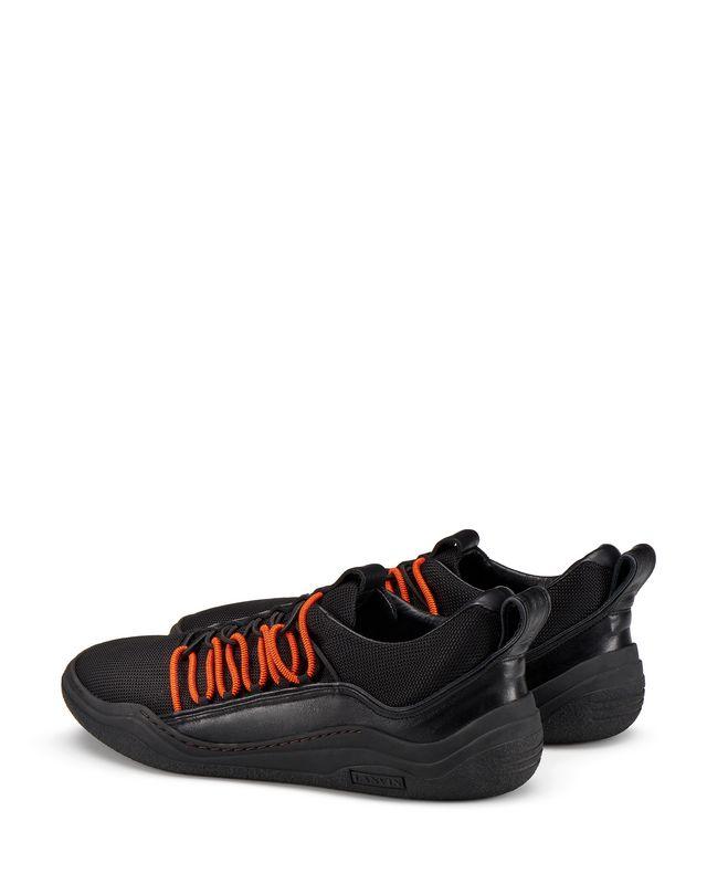 LANVIN ELASTIC DIVING SNEAKER Sneakers U d