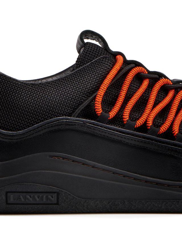 LANVIN ELASTIC DIVING SNEAKER Sneakers U e