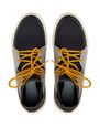 LANVIN Sneakers Man HIGH-TOP DIVING SNEAKER f