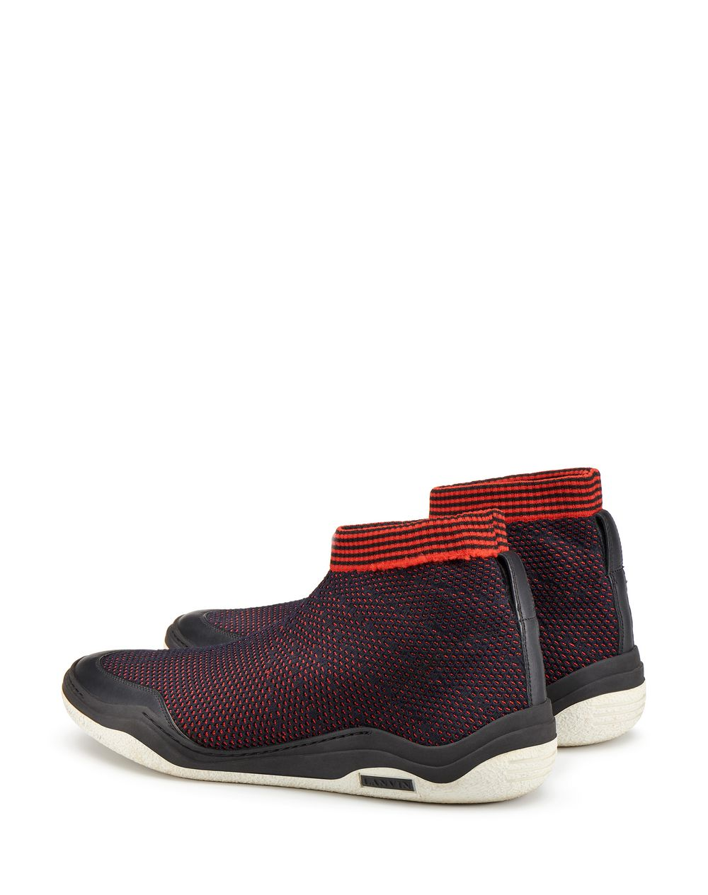 MID-TOP-SNEAKERS DIVING - Lanvin