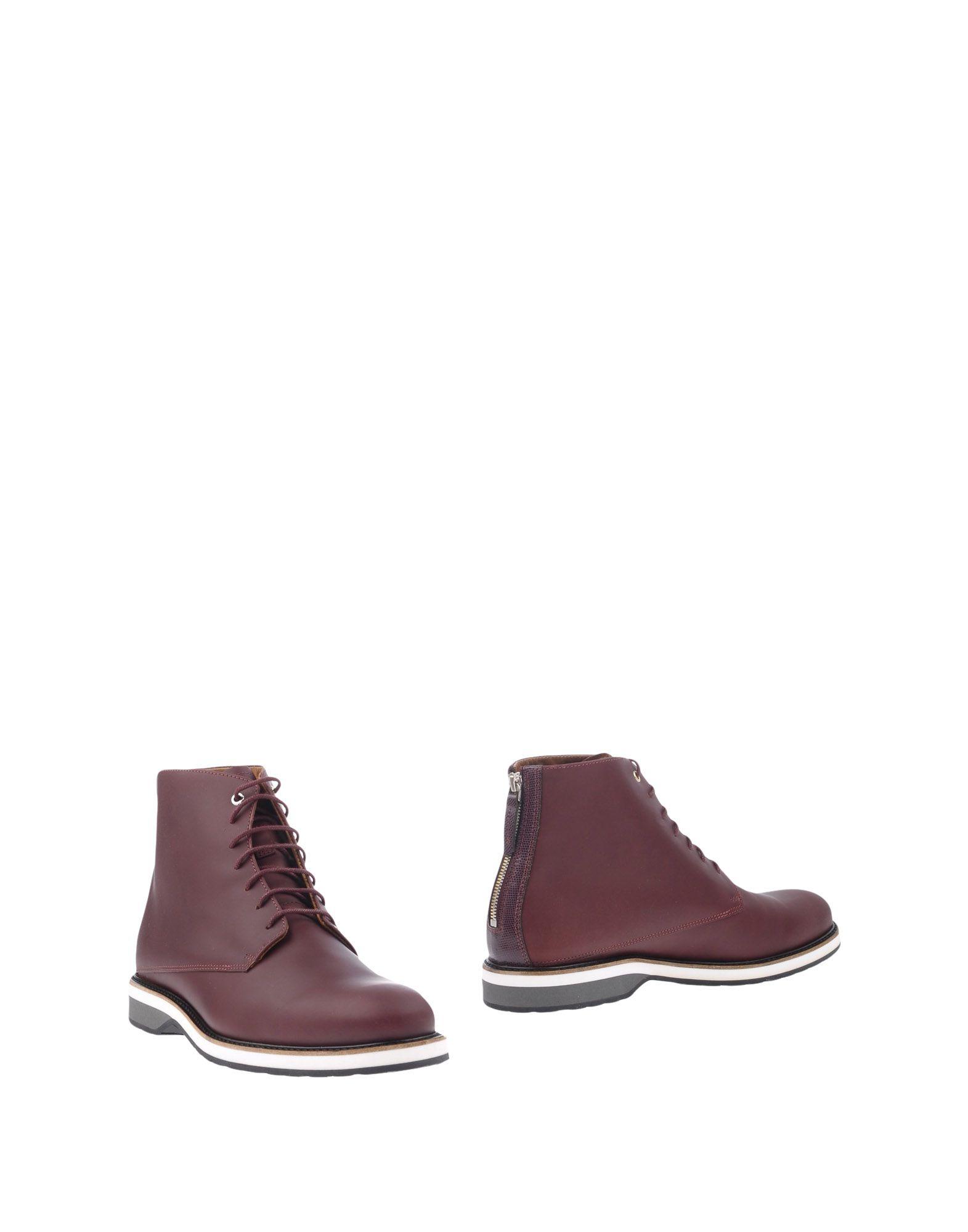 WANT LES ESSENTIELS DE LA VIE Полусапоги и высокие ботинки