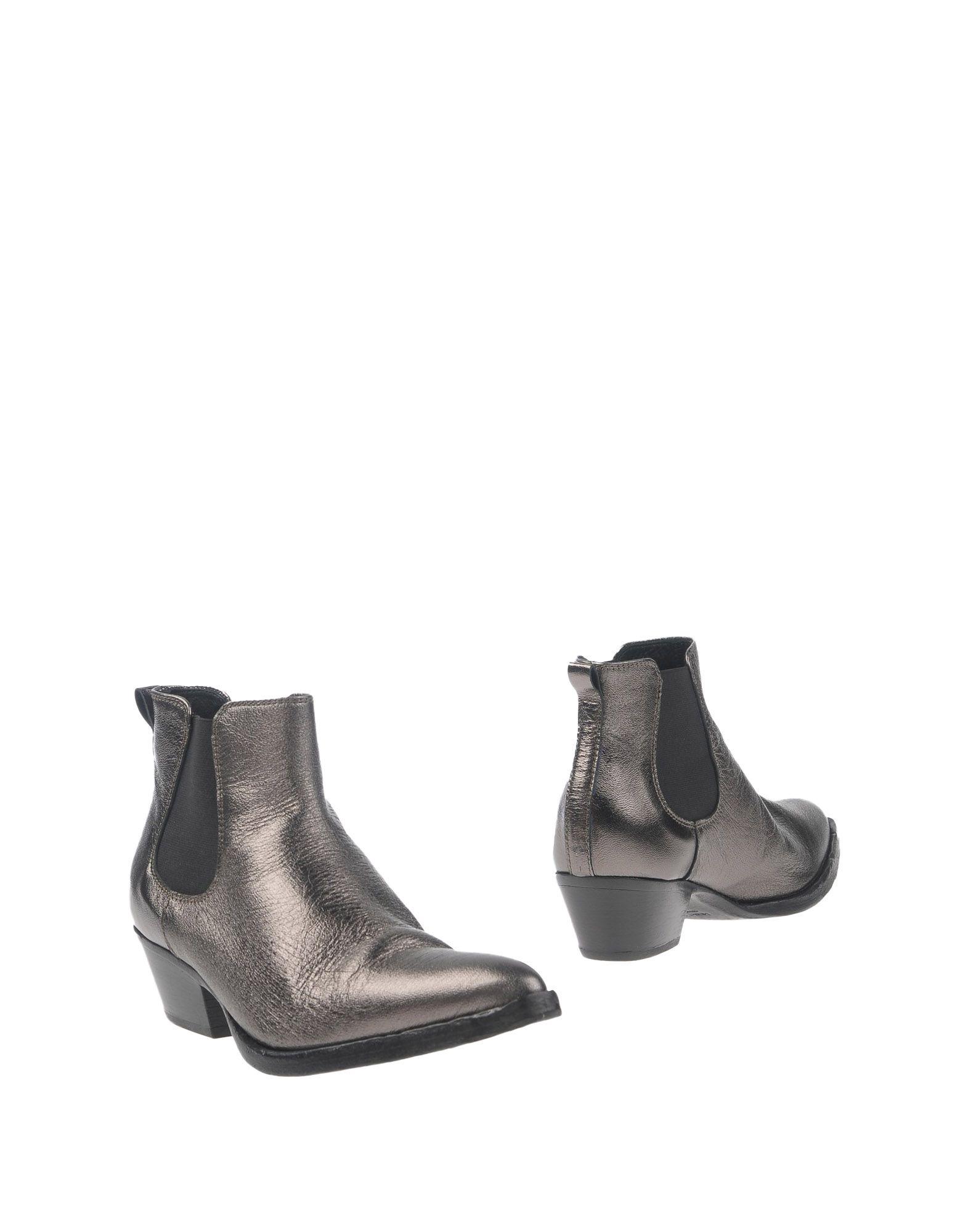 LEMARÉ Полусапоги и высокие ботинки tatoosh полусапоги и высокие ботинки