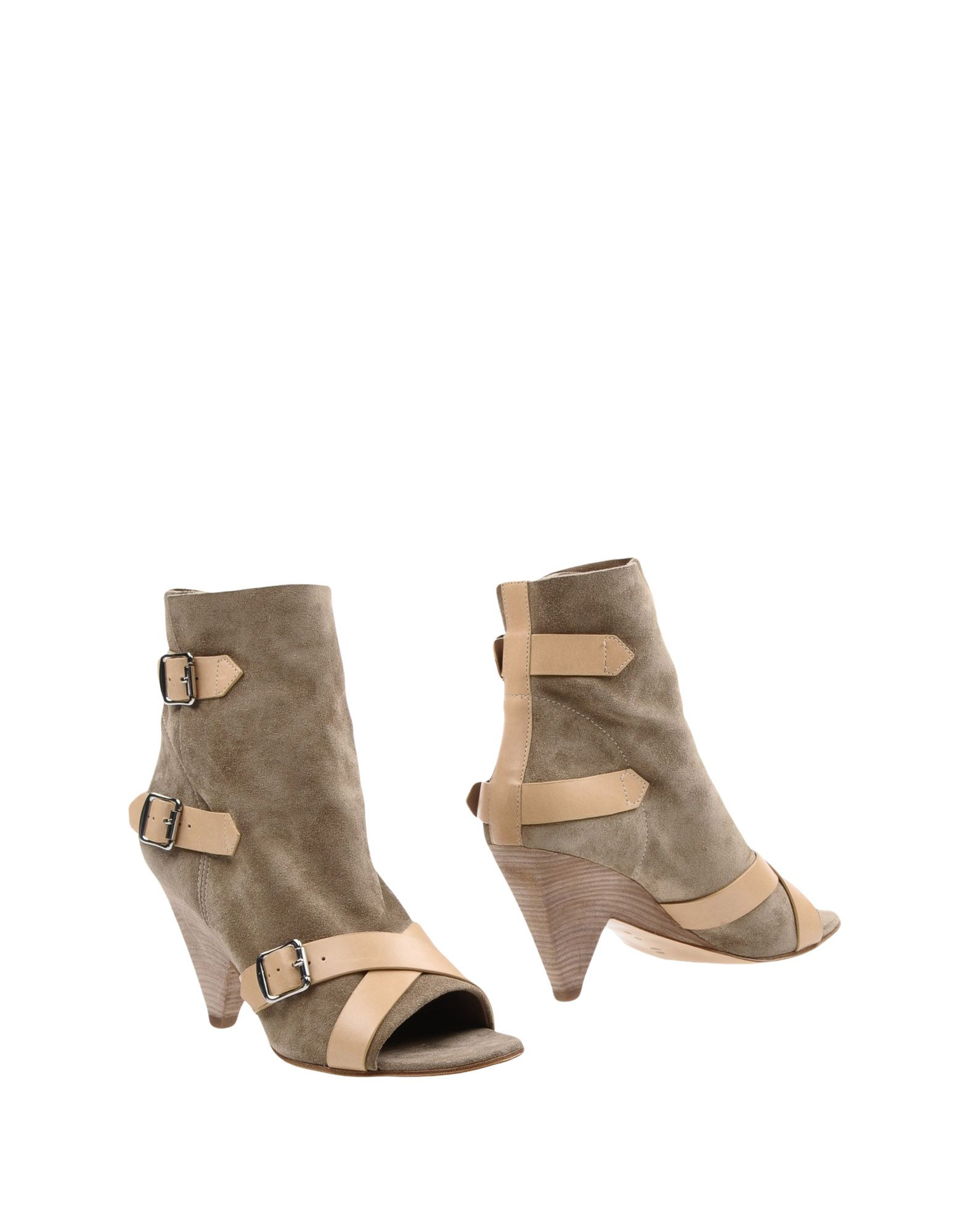купить BELLE BY SIGERSON MORRISON Полусапоги и высокие ботинки дешево