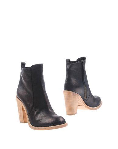 zapatillas FORTE_FORTE Botines de ca?a alta mujer