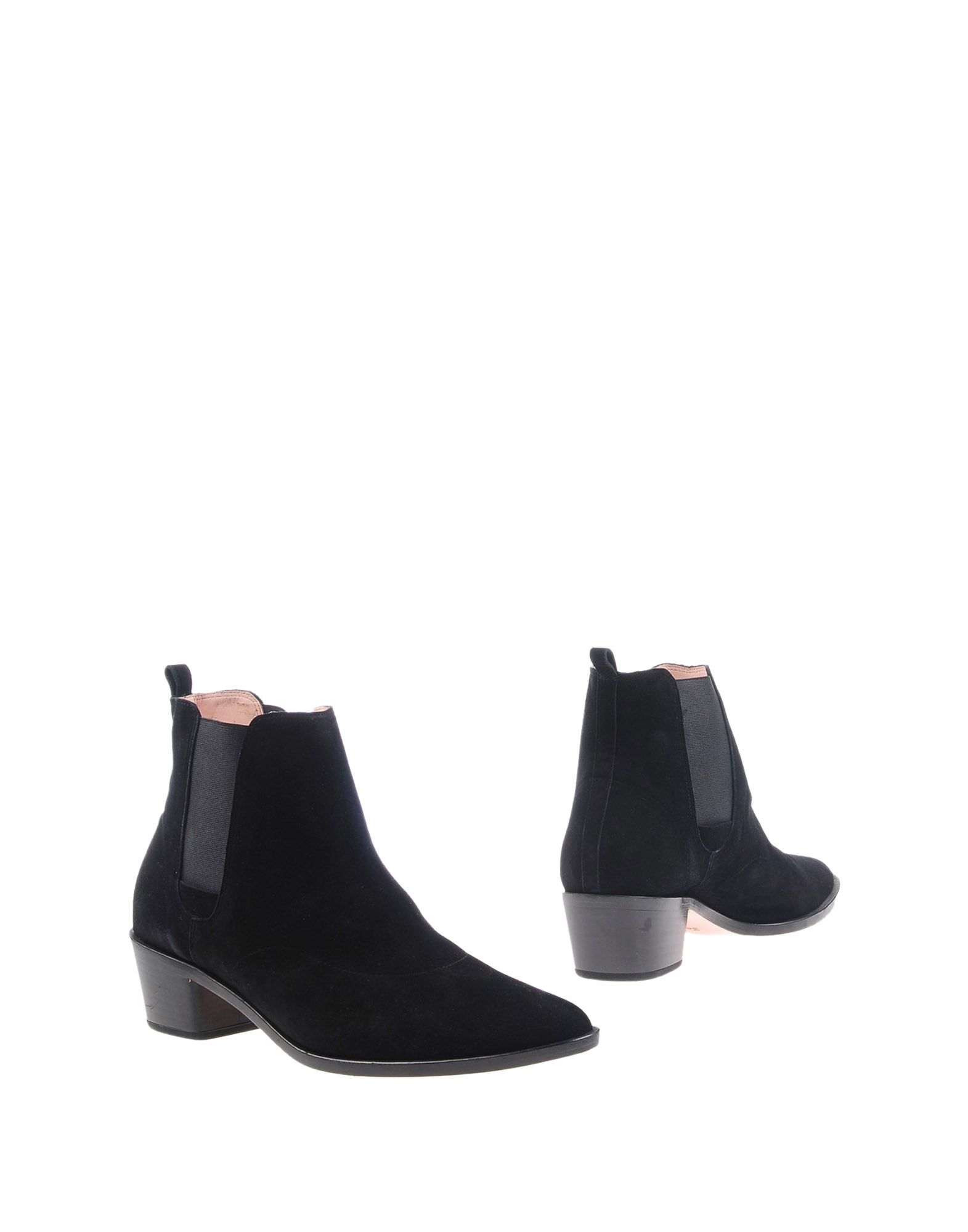 REPETTO Полусапоги и высокие ботинки цены онлайн