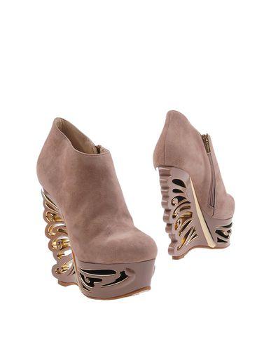 zapatillas LE SILLA Botines mujer