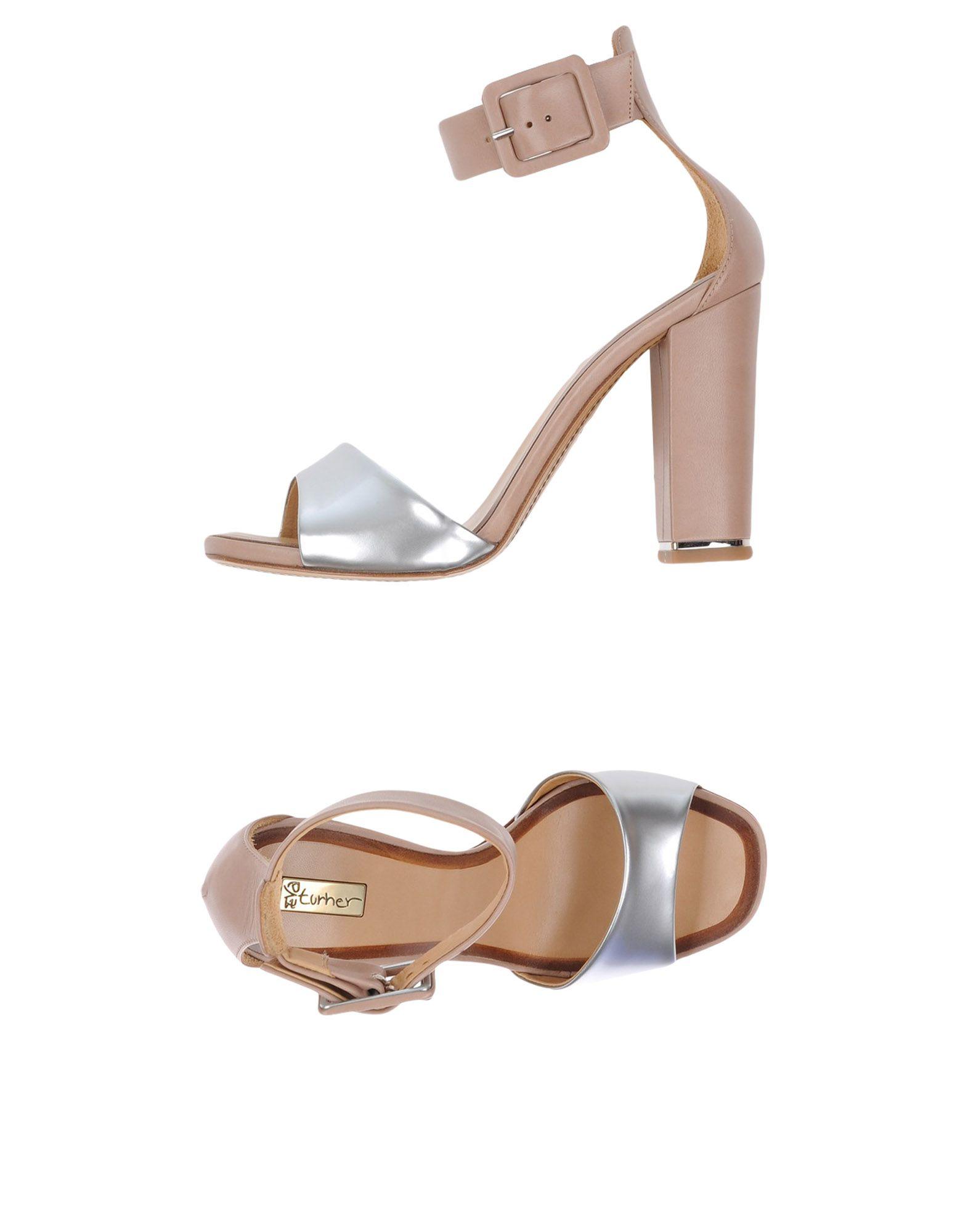 'Eva Turner Sandals