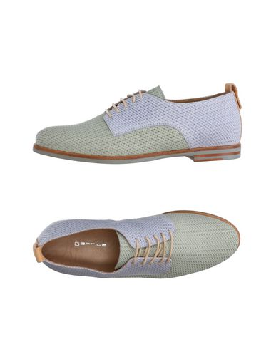 Обувь на шнурках от GARRICE