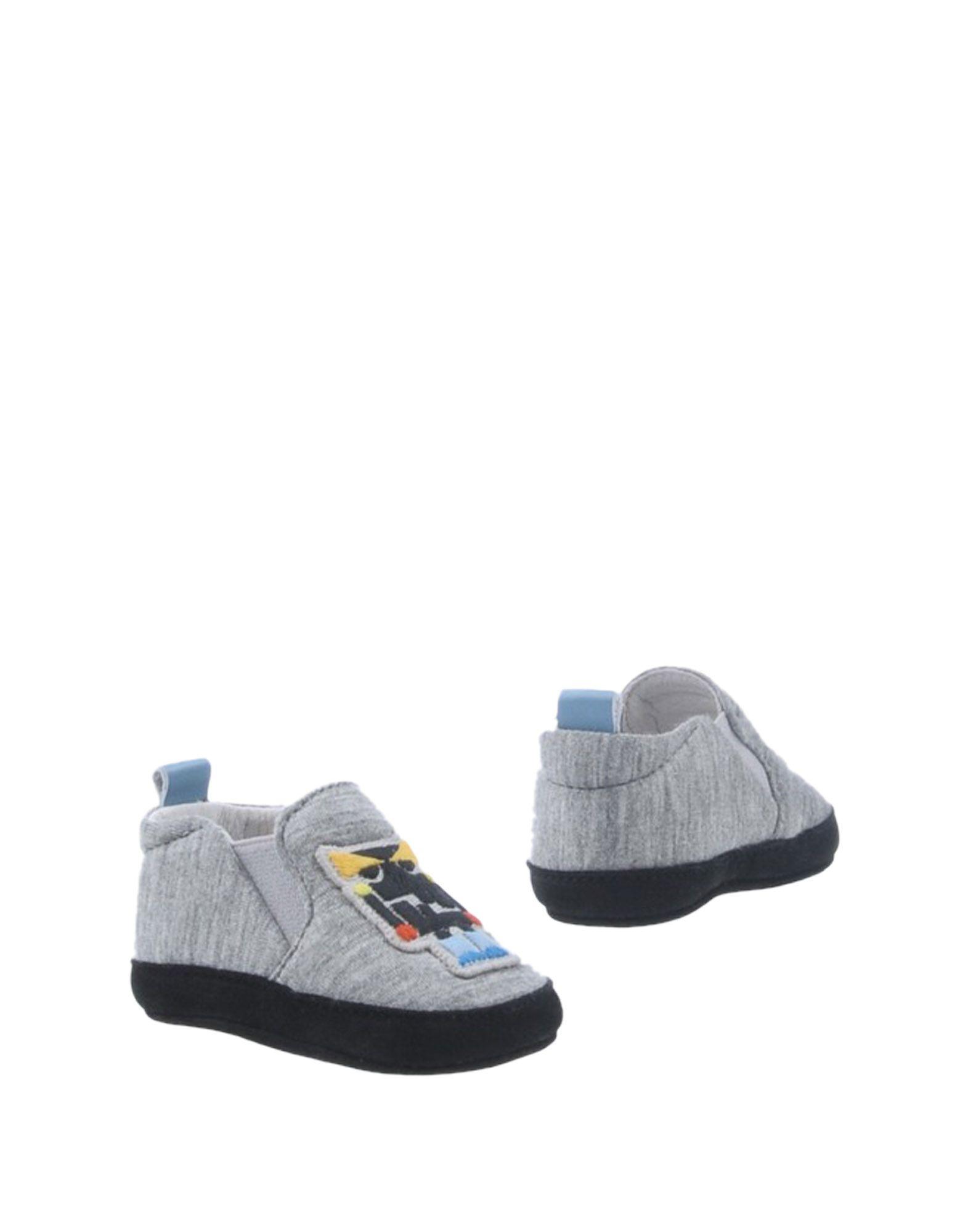 FENDI Обувь для новорожденных обувь для детей