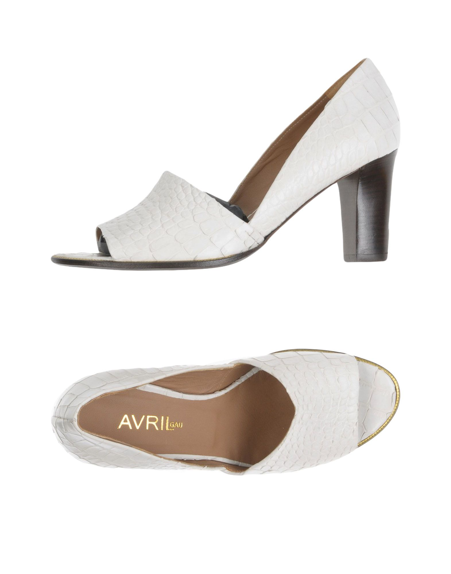 где купить  AVRIL GAU Туфли  по лучшей цене