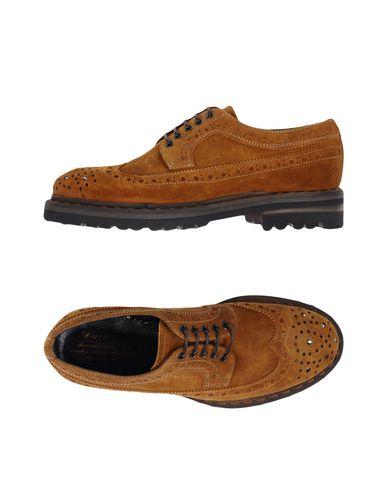 BARRACUDA Chaussures à lacets femme