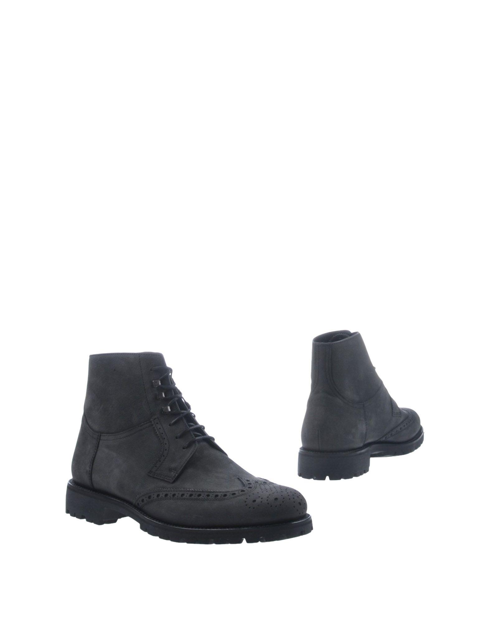 BORGIOLI Полусапоги и высокие ботинки цены онлайн