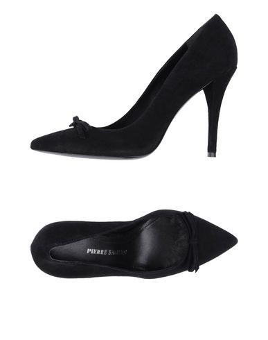 Imagen principal de producto de PIERRE BALMAIN - CALZADO - Zapatos de sal?n - Pierre Balmain