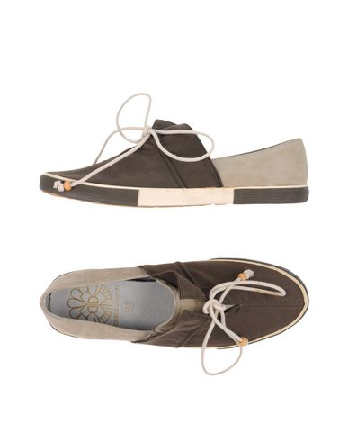 Обувь на шнурках от DID