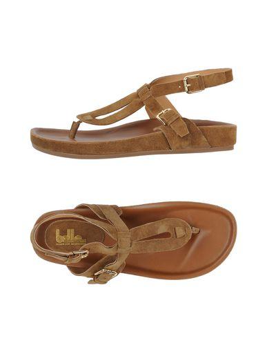 zapatillas BELLE Sandalias de dedo mujer