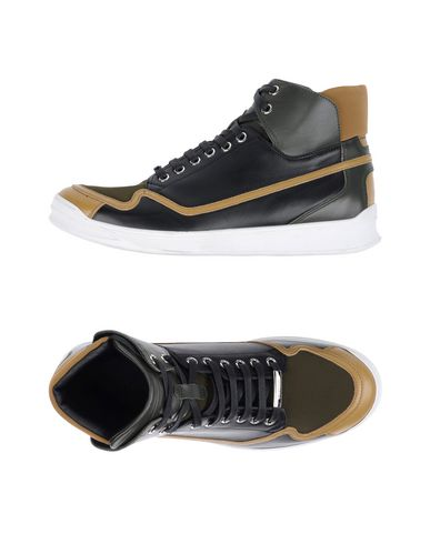 DIOR HOMME Sneakers & Tennis montantes homme