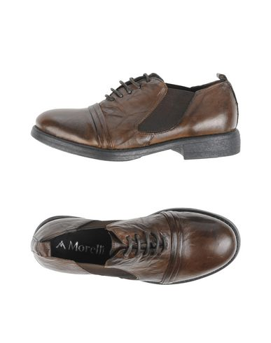 zapatillas ANDREA MORELLI Zapatos de cordones mujer