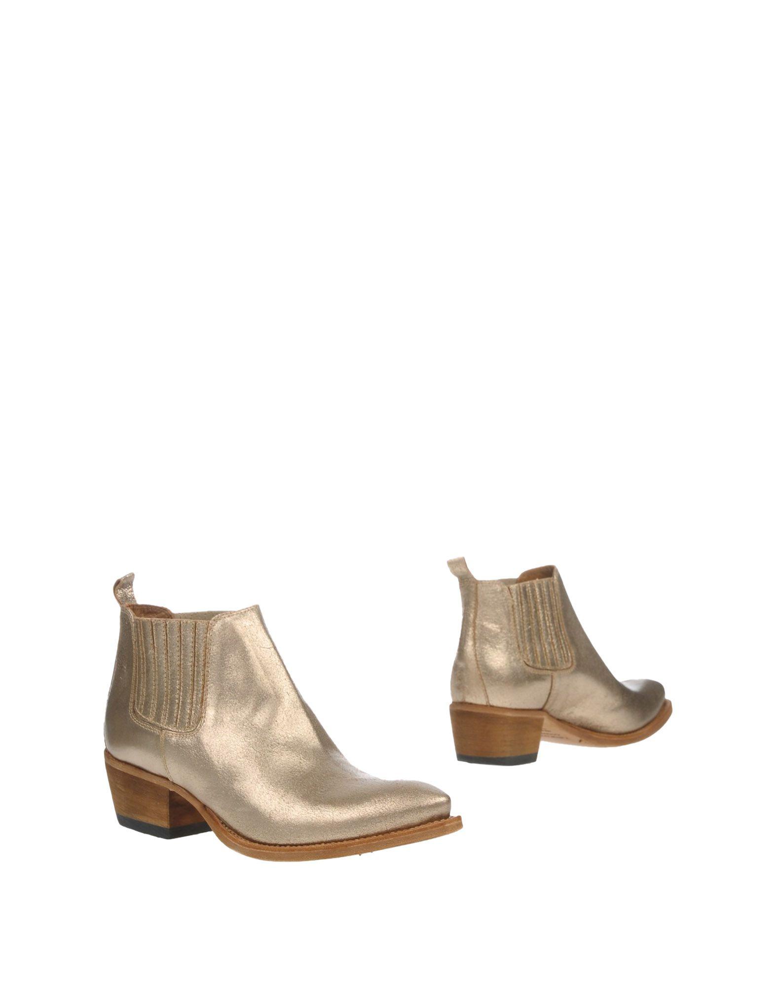 где купить GARRICE Полусапоги и высокие ботинки по лучшей цене
