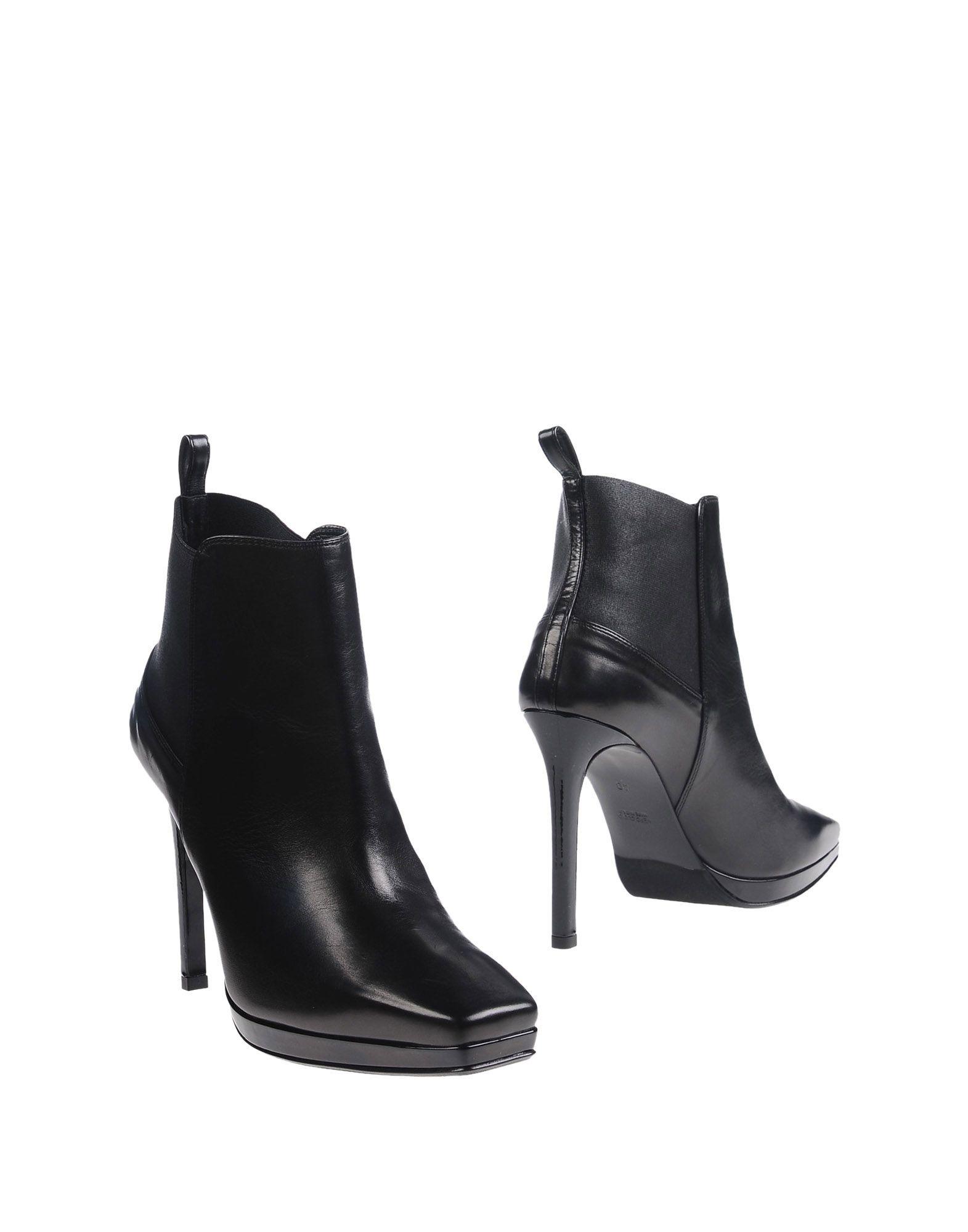 FABI Полусапоги и высокие ботинки jeannot полусапоги и высокие ботинки